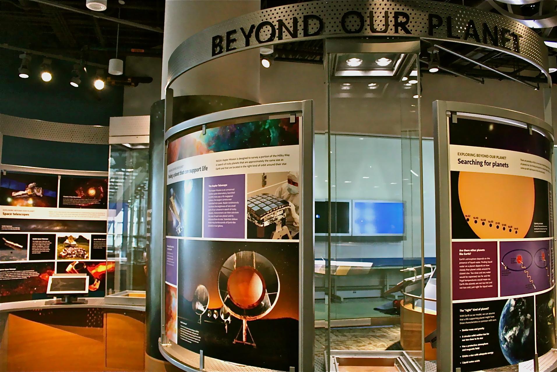 nasa museum california - photo #34