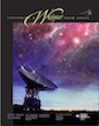 Capturing a Whisper from Space Deep Space Network poster front cover showing antenna