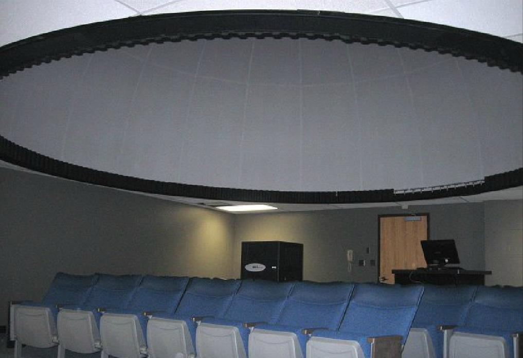 Lackawanna Dome