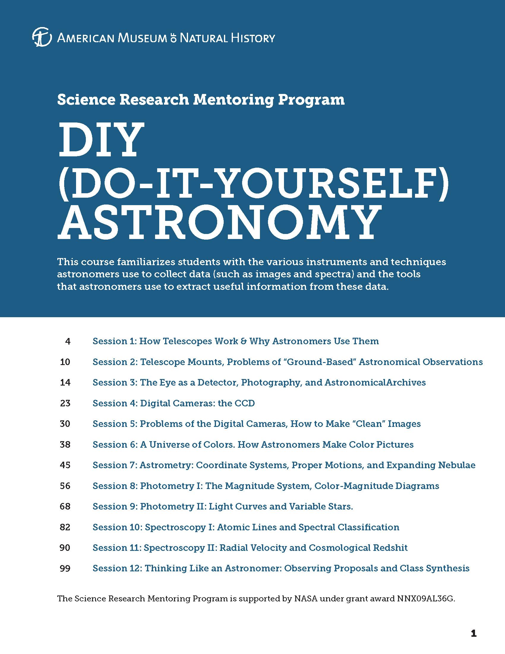 Penn State Astronomy
