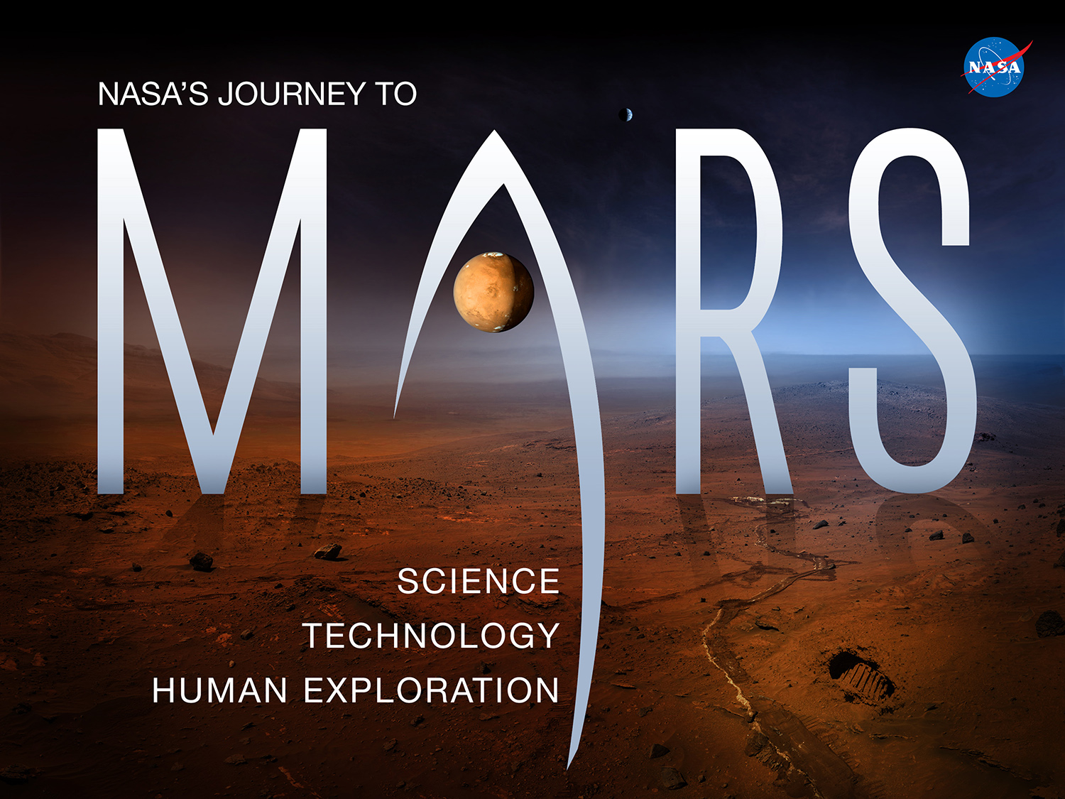 journey to mars museum kit featured products: presentations, Presentation templates