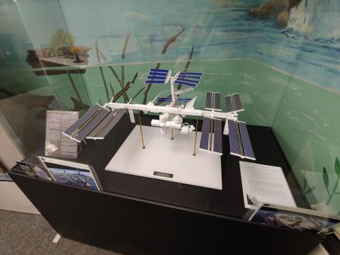 ISS Model