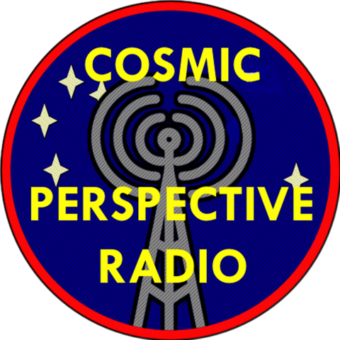 Cosmic Perspective Radio Archives