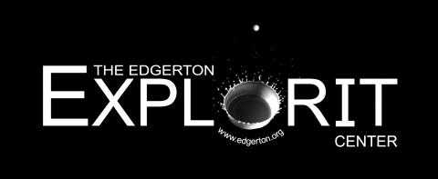 Edgerton Explorit Logo