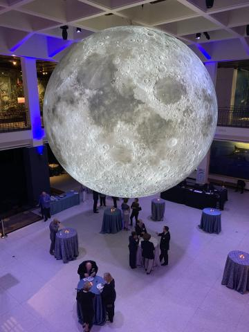 From First Steps to Next Steps: Celebrating Apollo 11 and the Future of Lunar Exploration