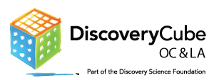 Discovery Cube Connect