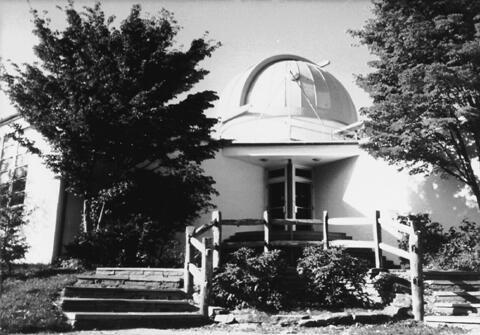 Mt. Cuba Observatory
