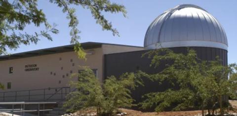 Patterson Observatory