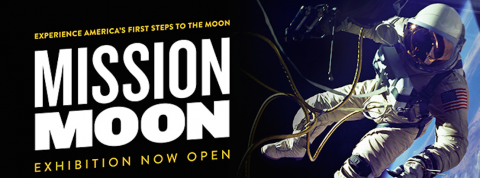 Mission Moon banner
