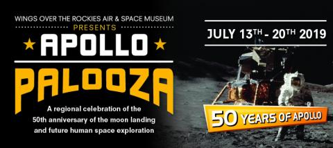 Apollopalooza banner