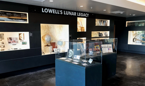 Lowell's Lunar Legacy gallery