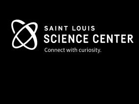 Saint Louis Science Center logo