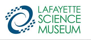 Lafayette Science Museum logo