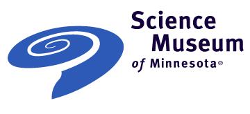 Science Museum of Minnesota logo