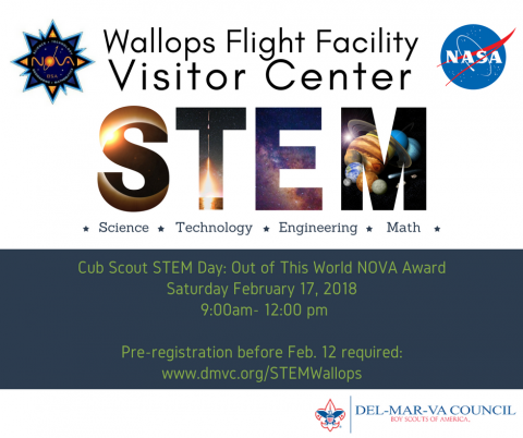 nasa wallops visitor center - photo #34