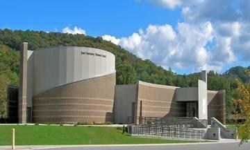 East Kentucky Science Center