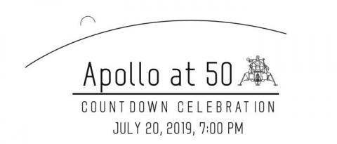Apollo at 50 Countdown Celebration Dinner at the Cradle of Aviation Museum