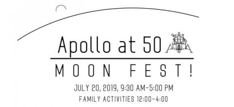 Apollo at 50 Moon Fest! at the Cradle of Aviation Museum