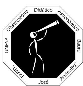 Observatório Didático de Astronomia UNESP Bauru
