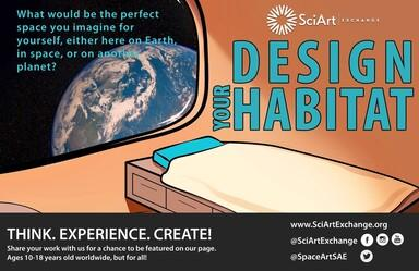 Design Your Habitat