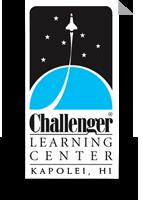 Challenger Center Hawaii School Events