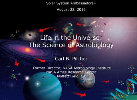 Dr. Carl Pilcher