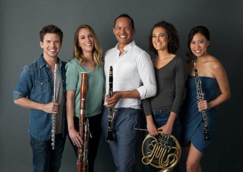WindSync Quintet